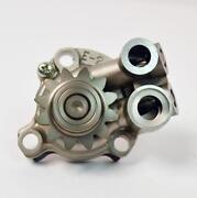 YFZ 450 Oil Pump