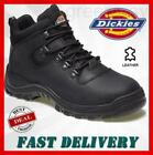 Mens Work Shoes