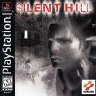 Sony PlayStation 1 Silent Hill Video Games