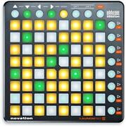 Ableton Launchpad