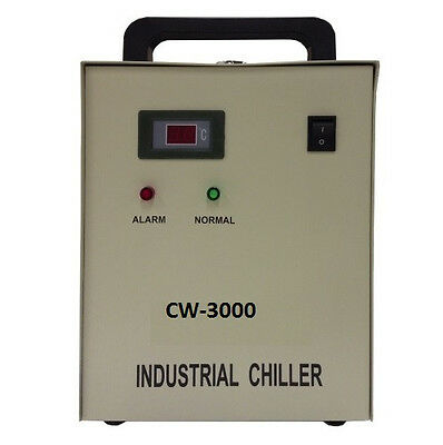 Co2 Laser Tube Chiller Or Cnc Machine Spindle Chiller