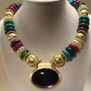 Vintage Plastic Jewelry