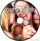 PC Karaoke Software