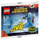 Batman LEGO Sets & Packs Mr. Freeze Classic