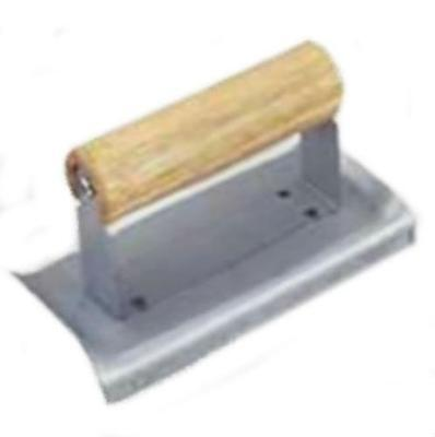 Mintcraft 16920-3l Concrete Edger 6 X 3 Carbon Steel