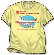 Air California Airlines