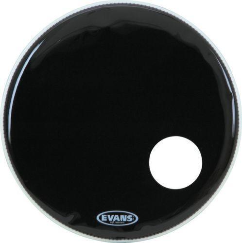 22 inch bass drum head ebay. Black Bedroom Furniture Sets. Home Design Ideas