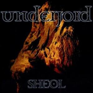 UNDERJORD - Sheol - CD - 164199
