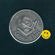 Silver Doubloon