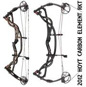 Archery Hoyt Cam