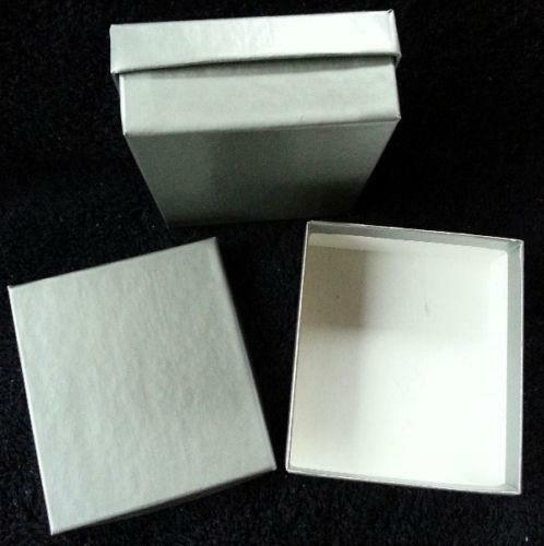 cardboard jewelry boxes ebay. Black Bedroom Furniture Sets. Home Design Ideas