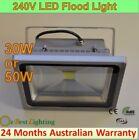 RGB 50W Outdoor Floodlights & Spotlights