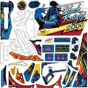 Black Knight Pinball