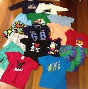 Boys Clothes Size 4 Bulk