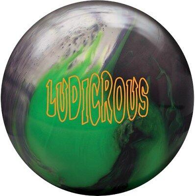 15Lb Radical Ludicrous Bowling Ball