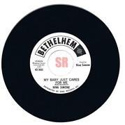 Nina Simone Vinyl