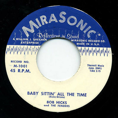 4 Rockabilly Repro Singles from List with 150 Raren 50's Rock'N Roll 45 RPM