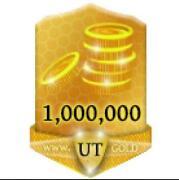1 Million FIFA Coins