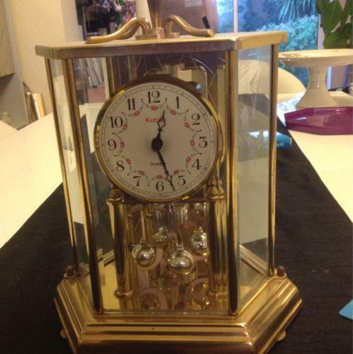 Kundo Anniversary Clock Ebay