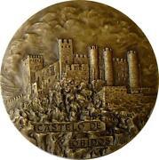 Portuguese Medal