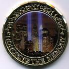 September 11 Coin