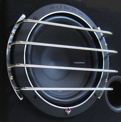 GRILL PROTECTIVE BARS 10
