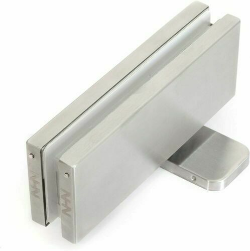 NHN PDC100 Pivot Door Closer SSS Hidden Door Closer