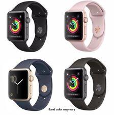 Apple Watch Series 2 MNPJ2LL/A 42mm GSM/Unlocked 8GB - All Colors