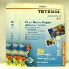 Matte Color Photographic Paper