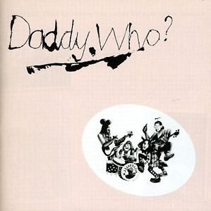 DADDY COOL DADDY WHO DADDY COOL REMASTER 40TH ANNIVERSARY ED. 4 EXTRA TKS CD NEW