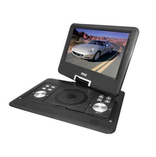 portable dvd player mp4 ebay. Black Bedroom Furniture Sets. Home Design Ideas