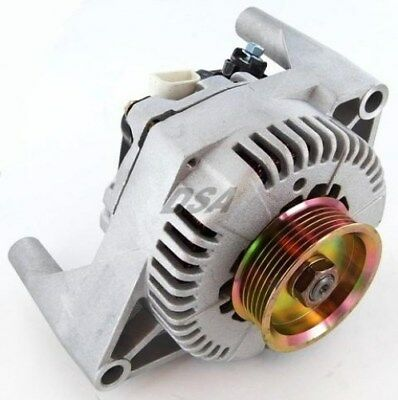 Alternator Fits Ford Taurus Mercury Sable 3.0L V6 2002-2005 DOHC ONLY 130 Amps