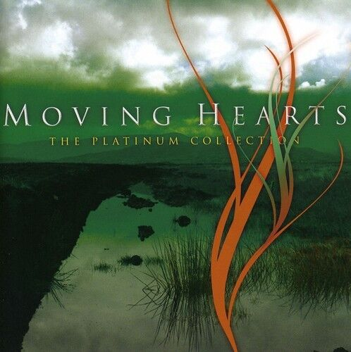 Moving Hearts - Platinum Collection [New CD]