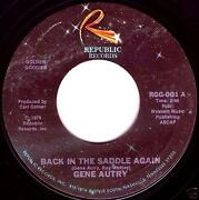 Gene Autry Records