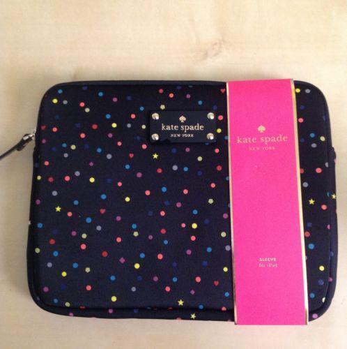 Kate Spade iPad Sleeve eBay