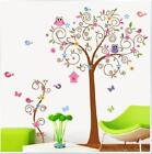 Tree Wall Nursery Sticker
