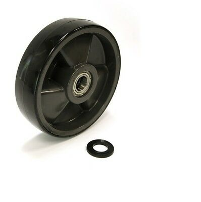 800-p-st Steer Wheel Assy For Multiton S Foot Control Hydraulic Unit