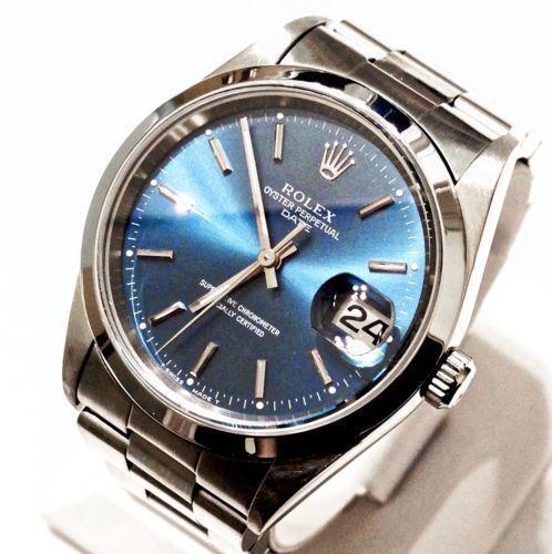 Used Rolex Daytona >> Rolex 15200: Wristwatches | eBay