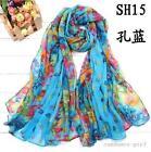 Women Cotton Silk Scarves