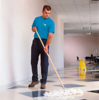 Coldstream, BC - Need Commercial Cleaner - $16.00/hr + Benefits
