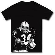 Bo Jackson Shirt