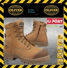 Lace Up Oliver Boots Australia Boots for Men