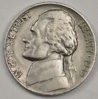 Jefferson Nickel 1939 Year US Coin Errors