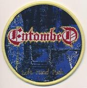 Entombed Patch