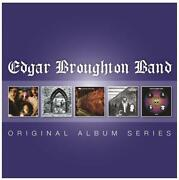 Edgar Broughton Band