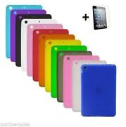 iPad 2 Case Screen Protector