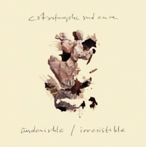 CD Undeniable/Irresistible (K47)