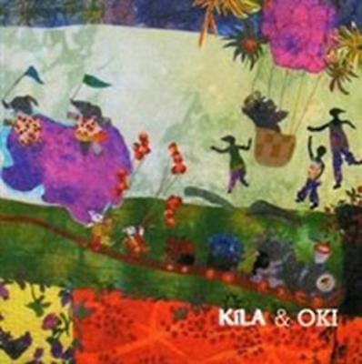 Kila & Oki - Kila & Oki