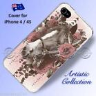 iPhone 4 Case Horse