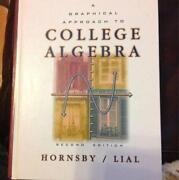College Algebra Lial